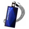Usb-флешка Silicon Power Touch 810 64Gb, синяя, купить за 1 735руб.