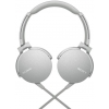 Sony MDR-XB550AP/W, белая, купить за 2 490руб.