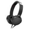 Наушники Sony MDR-XB550APBC(E), черные, купить за 2185руб.