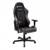 Игровое компьютерное кресло DXRacer Drifting OH/DF73/NC, black / brown, купить за 24 410руб.