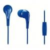 Гарнитура для телефона Pioneer SE-CL502T-L, синяя, купить за 1 470руб.