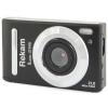 Цифровой фотоаппарат Rekam iLook S970i, Черный, купить за 3 725руб.