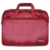 """Сумка для ноутбука SonicSettore Livigno 14"""", красная, купить за 1 135руб."""