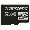 Transcend MicroSDHC 32Gb class10 ( TS32GUSDC10), купить за 1 225руб.