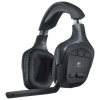 Гарнитура для пк Logitech Wireless Gaming Headset G930, купить за 12 405 руб.