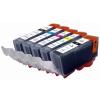 П/К CAN MP 980/MP 990 (PGI-520Bk CLI-521) x6, купить за 1 290руб.