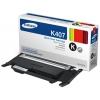 Картридж для принтера Samsung CLT-K407S Black, купить за 5835руб.