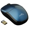 Мышка Oklick 575SW+ Wireless Optical Mouse Blue USB, купить за 405 руб.