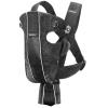 Рюкзак-кенгуру BabyBjorn Original (Classic) mesh черный, купить за 8 420руб.