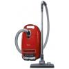 Пылесос Miele SGDA0 Complete C3, красный, купить за 19 580руб.