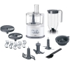 Кухонный комбайн Braun FP5150WH, купить за 19 710руб.