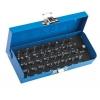 ЗУБР 26092-H33, набор бит, 33 шт., купить за 790руб.