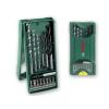Набор сверл Bosch 2607019579, биты и свёрла, 15 предметов, купить за 1045руб.