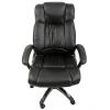 Компьютерное кресло COLLEGE H-8766L-1 чёрное, купить за 10 035руб.