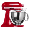 Миксер KitchenAid Artisan 5KSM150PSEER, красный, купить за 53 990руб.