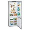 Холодильник Liebherr CNesf 5113 нержавеющая сталь, купить за 107 960руб.