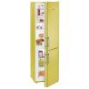 Холодильник Liebherr CUag 3311-20 001, купить за 27 085руб.