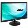 ASUS VS229NA, чёрный (21.5'', xVA, LED, 1920x1080 (16:9), 5 ms gtg, 178°/178°, 250 cd/m, 80M:1, VGA, DVI-D), купить за 7 230 руб.