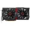 Видеокарту ASUS Radeon R9 380 990Mhz PCI-E 3.0 4096Mb 5500Mhz 256 bit 2xDVI HDMI HDCP (STRIX-R9380-DC2OC-4GD5-GA), купить за 14 295руб.