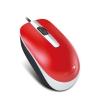 Мышку Genius DX-160 USB, красная, купить за 425руб.