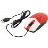 Мышку Genius DX-165 USB, красная, купить за 435руб.