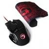 Marvo G909+G1, Черная, купить за 1 425руб.