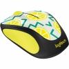 Logitech M238 Wireless Mouse, лимон, купить за 1 785руб.