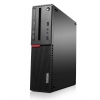 Фирменный компьютер Lenovo ThinkCentre M700 SFF (Core i5 6400/8Gb/1000Gb/DVD-RW/NVIDIA GeForce GT 720 1Gb/GbLAN/Win 10 Pro), чёрный, купить за 37 205руб.