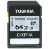 Карту памяти Toshiba SD-X64UHS1 64Gb class10, купить за 4200руб.