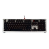 Клавиатуру A4Tech Bloody B840, черная, купить за 5130руб.
