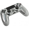 Геймпад Sony Dualshock 4, Серебристый, купить за 4 140руб.