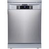 Посудомоечная машина Daewoo Electronics DDW-M1211S, серебристая, купить за 16 110руб.