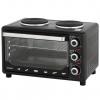 Мини-печь Scarlett SC-EO96O99, черная, купить за 4 840руб.