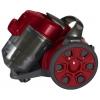 Пылесос Marta MT-1352, бордовый гранат, купить за 3 390руб.