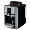 Кофемашина Krups Espresseria LCD Inox EA826E30, с капучинатором, серебристая, купить за 34 680руб.