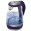 Чайник электрический Lumme LU-220, темный топаз, купить за 1 200руб.