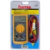 Мультиметр Hama EM393 желтый, купить за 795руб.