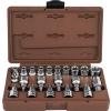 Набор инструментов Ombra 953222 Torx, торцевые головки, 22 предмета, купить за 2 405руб.