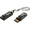 Usb-флешка Iconik MT-GUITAR-8GB, Черная, купить за 930руб.