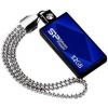 Usb-флешка Silicon Power Touch 810 32Gb, Синяя, купить за 1 040руб.