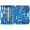 Набор инструментов ЗУБР 27670-H58, 58 предметов, купить за 5265руб.