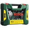 Набор инструментов BOSCH V-line, биты и свёрла, 83 предмета [2607017193], купить за 2 700руб.