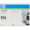 Картридж для принтера HP 55X CE255X Black для HP LJ P3015 / 3015d / 3015dn / 3015X, купить за 14 495руб.