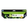 Картридж для принтера HP №970XL Officejet Black, купить за 7370руб.