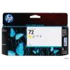 Картридж для принтера HP 72, струйный, желтый, купить за 5495руб.