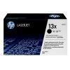 Картридж для принтера HP 13X черный ( увеличенной емкости), купить за 9435руб.