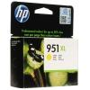 Картридж HP 951XL, Желтый (увеличенной емкости), купить за 2 590руб.