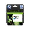 Картридж HP 951XL, Голубой (увеличенной емкости), купить за 2 100руб.