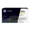 Картридж HP 653A Желтый, купить за 25 205руб.