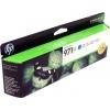 Картридж HP 971XL Голубой (увеличенной емкости), купить за 6645руб.